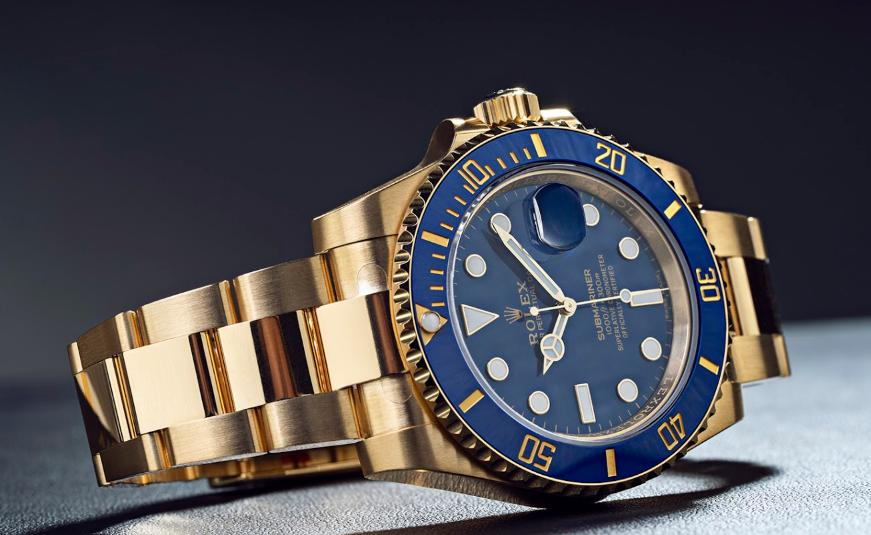 Statement Watches: What Your Timepiece Says