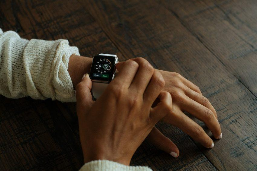 The Recent Rise in Smartwatches