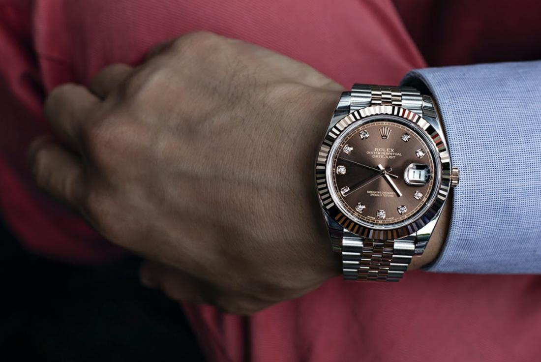 6 Best Beginner Rolex Watches