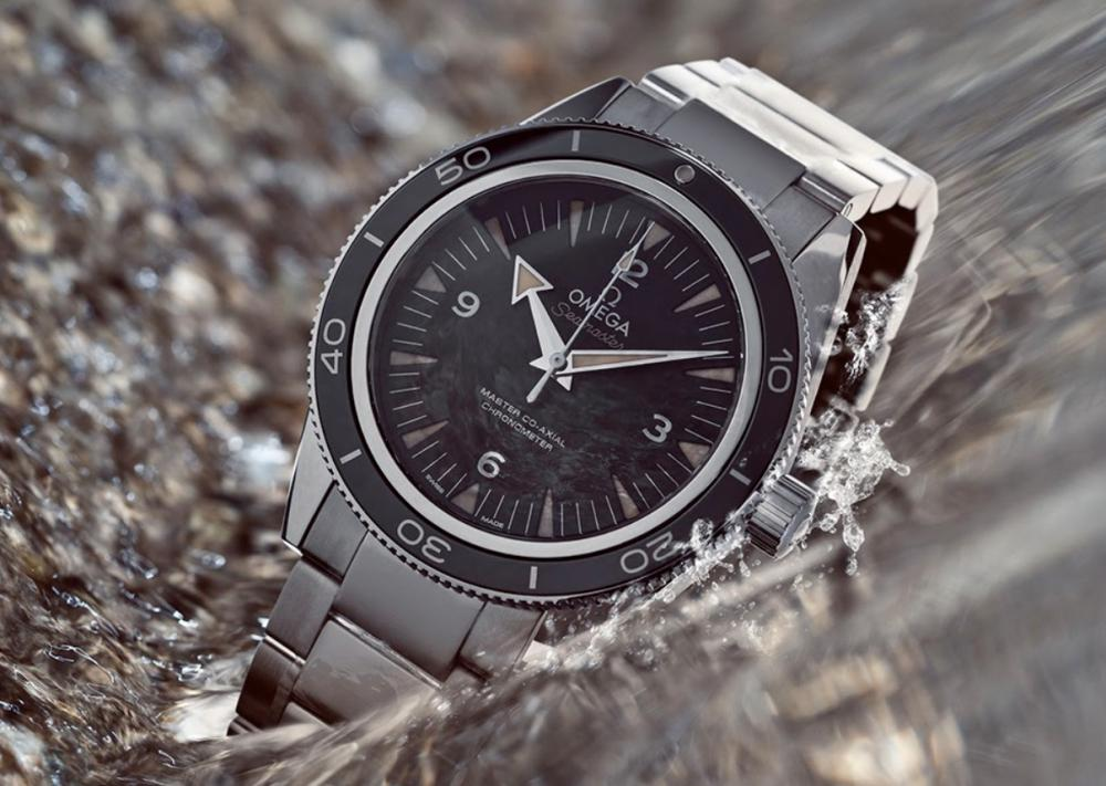 History of Omega Seamaster Watches