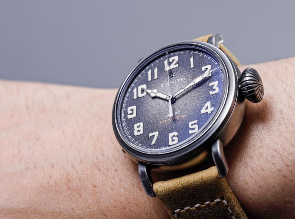 6 Affordable Pilot Watches