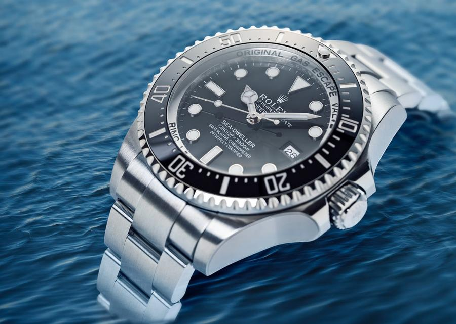 Do You Need a Dive Watch? 3 Reasons You Might