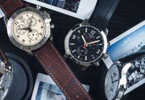 Tissot Watches, History and Heritage of the Brand