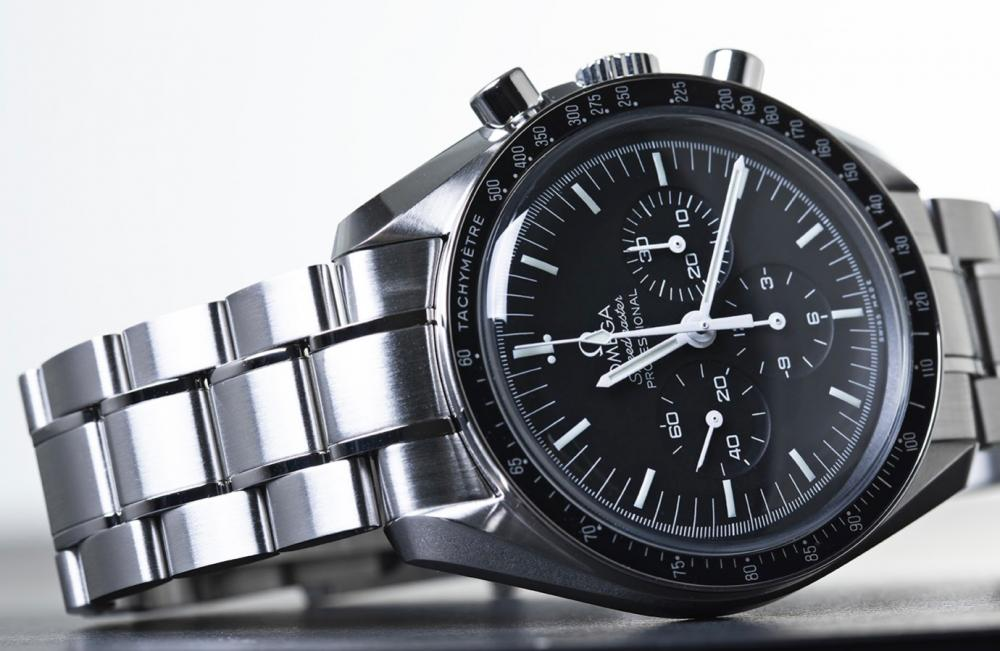 6 Iconic Watches That Changed the Course Of History