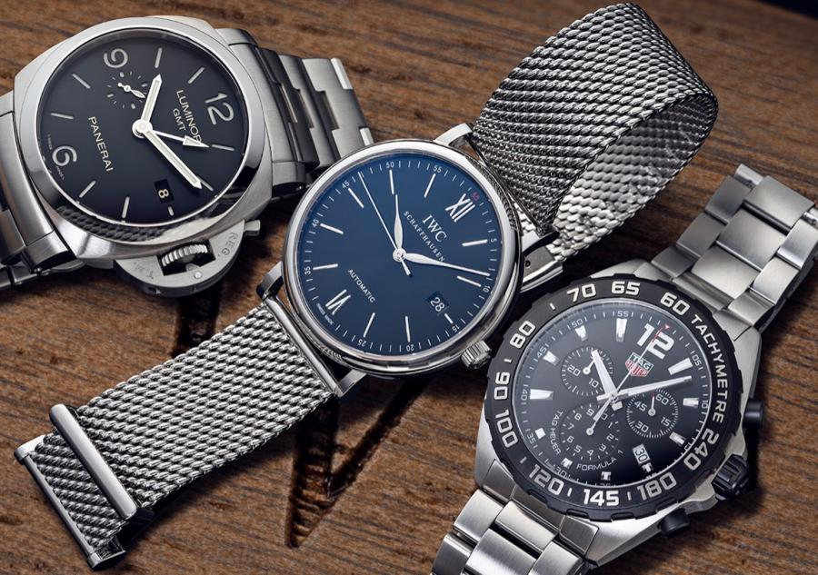 10 Best Watch Straps for Hot Summers