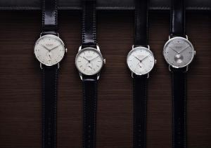 History of Nomos Glashütte Watches