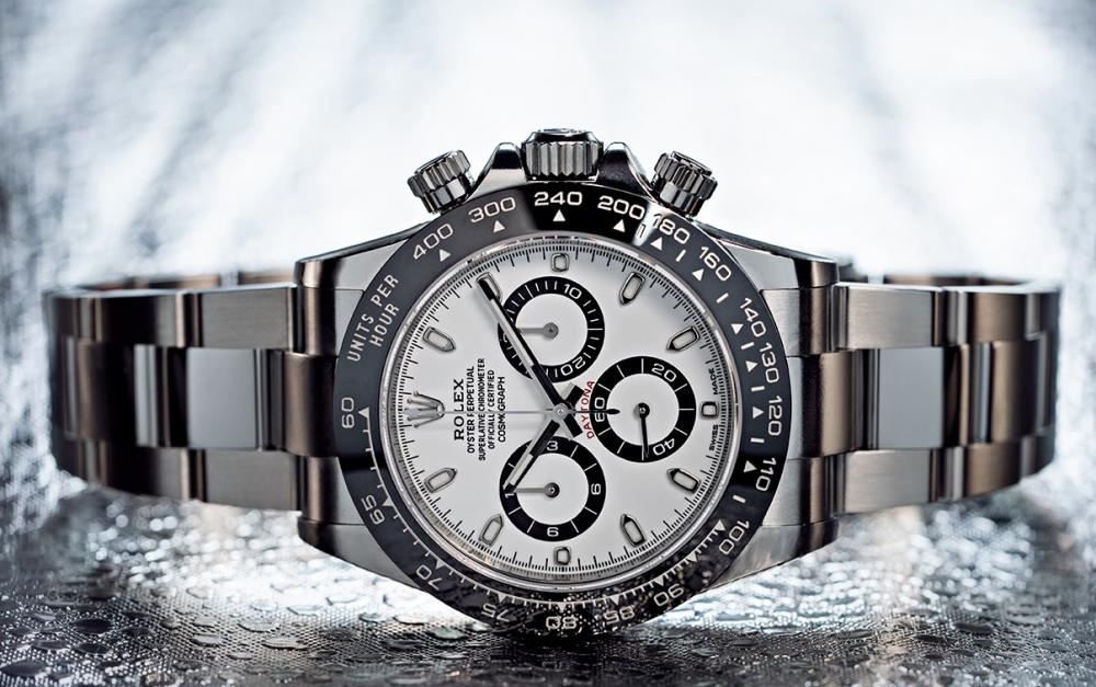 6 Luxury Watches Named After Celebrities