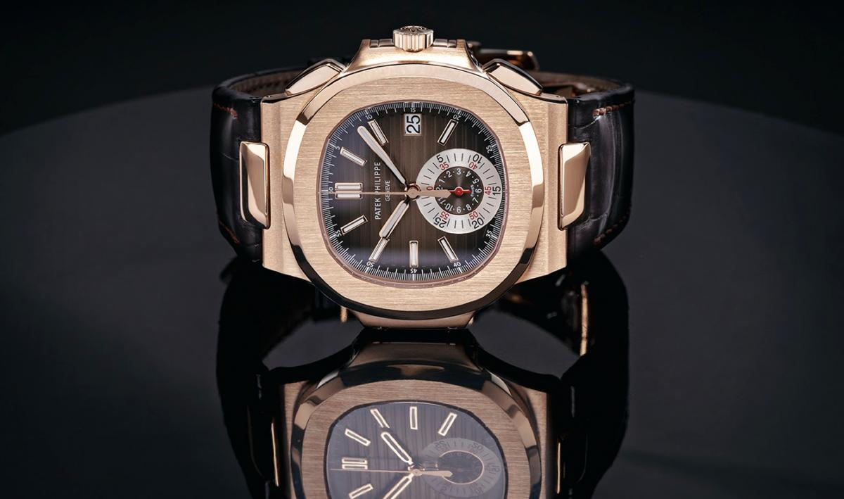 Top Celebrity Picks in Luxury Watches