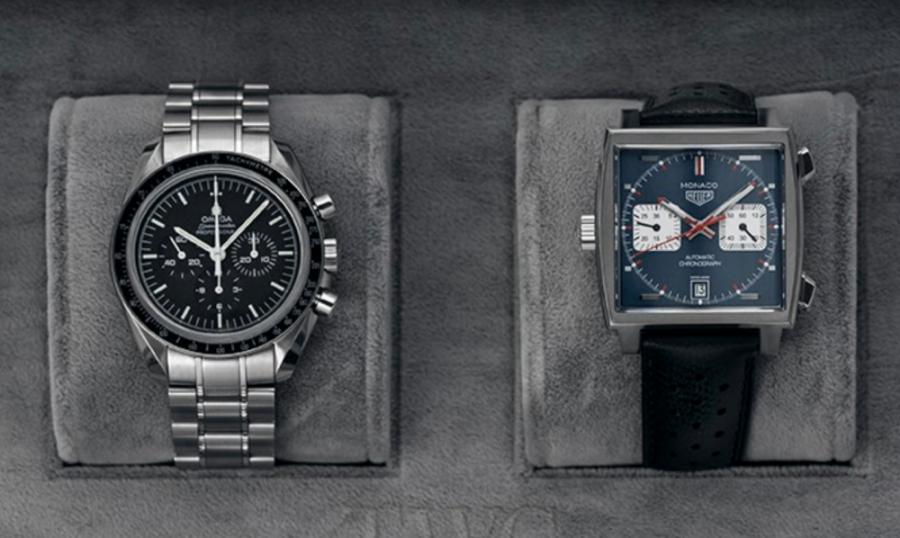 5 Steps to Finding the Perfect Luxury Watch