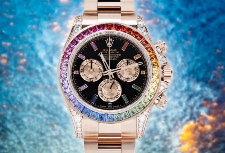 6 Ultra Unique Watches