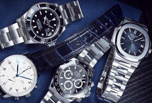 Top 5 Swiss Watch Brands