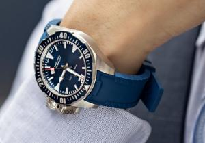 Watch Buying Guide: What Watch Size Should You Buy?