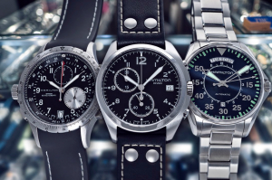 Hamilton Watches Q&A: A Beginner's Introduction