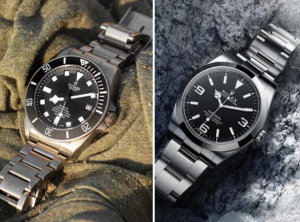 Tudor Vs. Rolex: Which is Right for You?