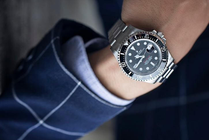 Best Watches to Wear With a Suit