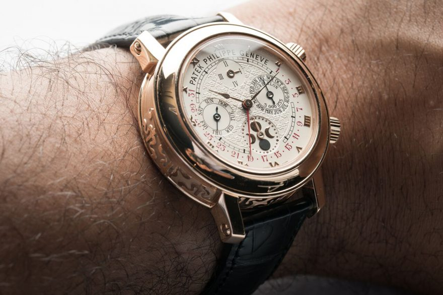 What is a Tourbillon Watch and Why are They So Expensive?