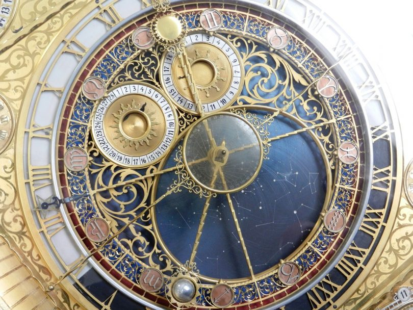 Astronomical Watches: What Are They Exactly?
