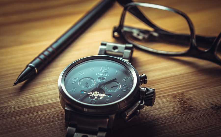 What is a Chronograph and a Tachymeter?