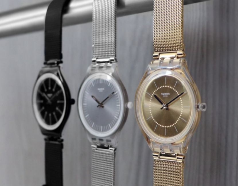 A Playful Brand with Real Heritage: Why I Love Swatch Watches