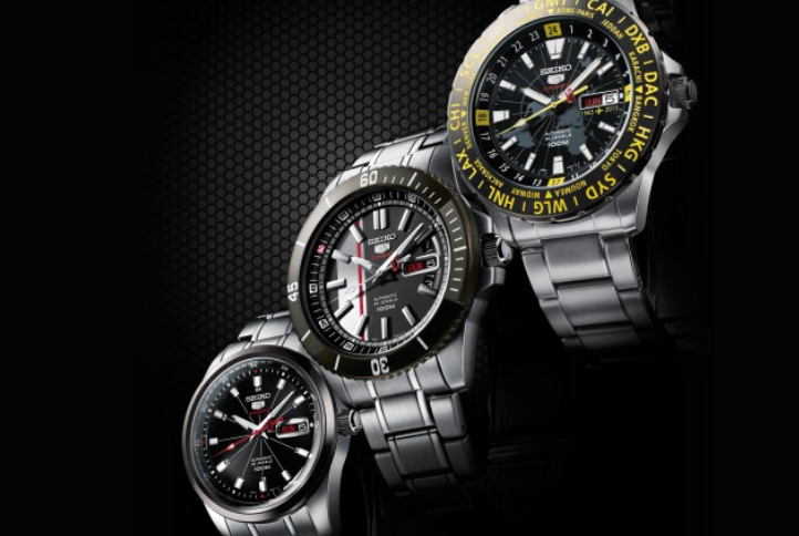 Everything You Need to Know About Seiko 5 Watches