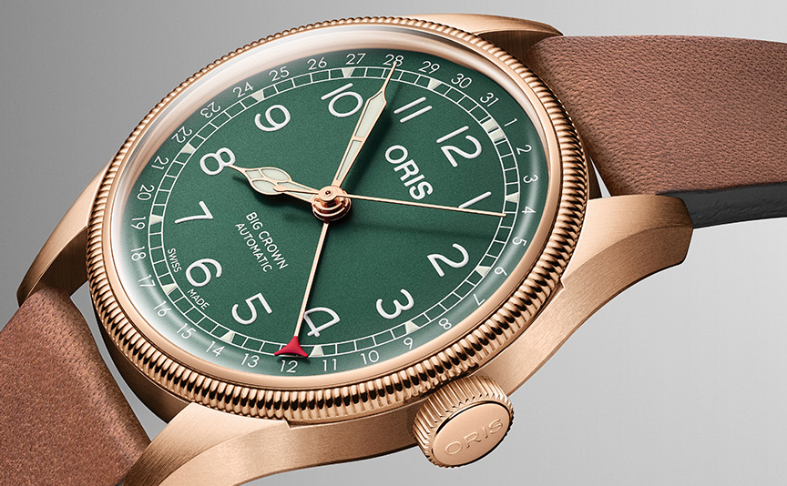 Watch Guide Oris Watches Swiss Quality At An Affordable