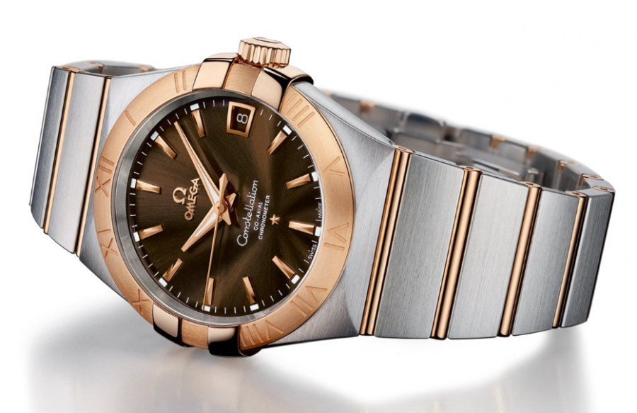 What You Need to Know About the Omega Constellation Collection