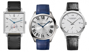 Top 10 Ultra-Thin Watches