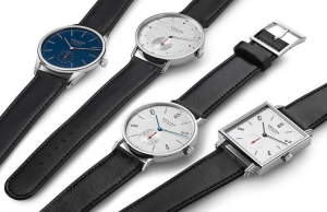 Nomos Glashütte Watches: Top Collections