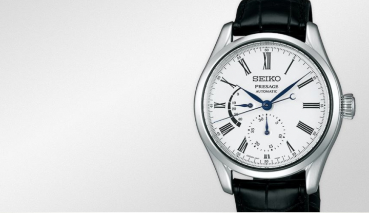 Watch Guide - Best 5 Seiko Presage Watches | WatchShopping com
