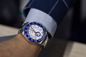 Watch Guide: NFL Stars and Their Luxury Watches