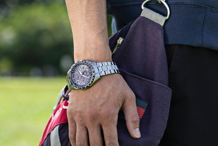 Watch Guide: How to Match Your Watch and Clothes