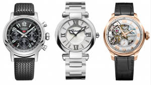 Chopard Watches: Top Collections