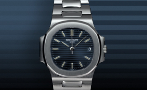 The History of the Patek Philippe Nautilus