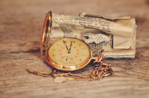 Pocket Watches: Then and Now