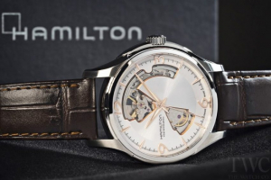 5 Best Hamilton Watches