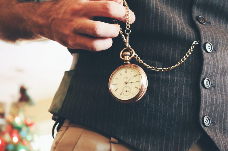 Pocket Watch: 7 Modern Choices