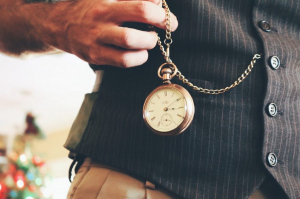 Pocket Watch: 7 Modern Choices