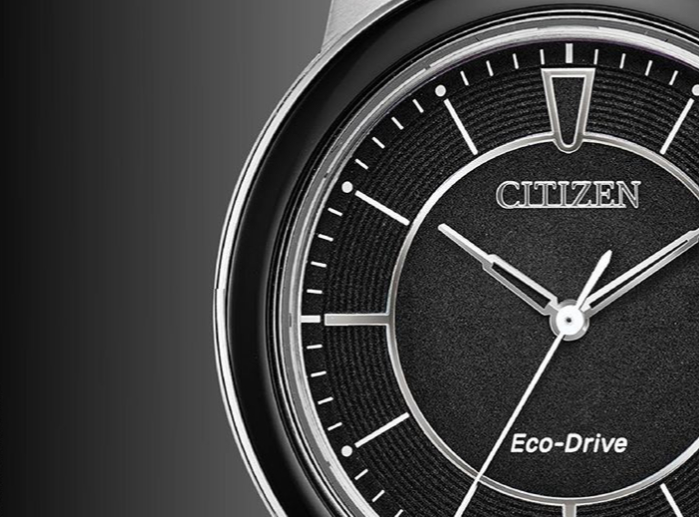 Reviewing the Citizen Eco-Drive