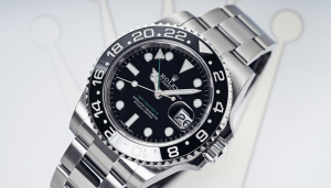 Hands-On Review: Rolex GMT-Master II