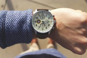 Best Pilot Watches for Under 1,000
