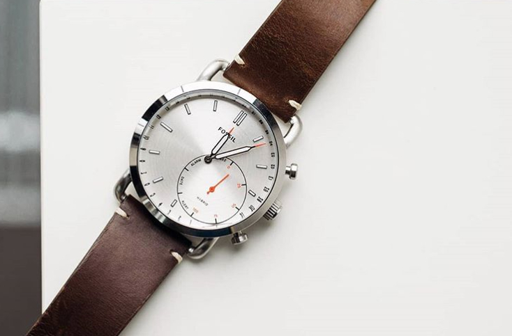 8 Elegant Hybrid Smartwatches