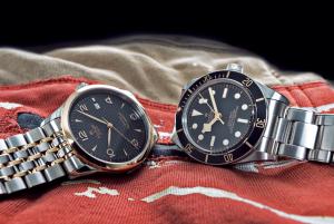 Choosing Between Different Watch Movements