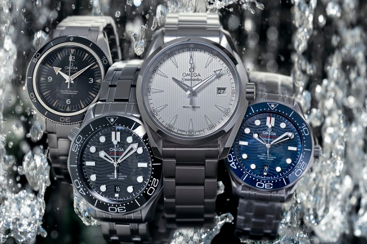 Used Omega Watches: Tips on Buying One
