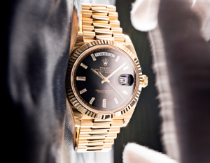 History of the Rolex Day-Date