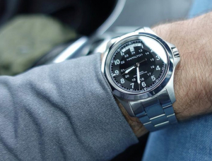 Why the Hamilton Khaki King is a Great Watch