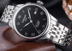 Closer Look at the Tissot Le Locle