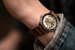 Rado Captain Cook Limited Edition Watch