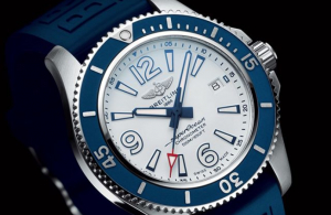 Breitling Superocean Watches Are Ideal