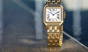 Why the Cartier Panthère Watch is Timeless