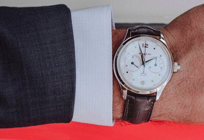 Top Montblanc Watches